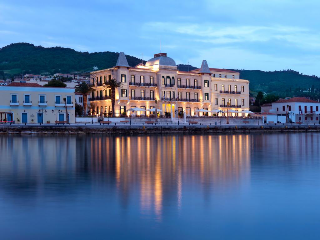 Poseidonion Hotel