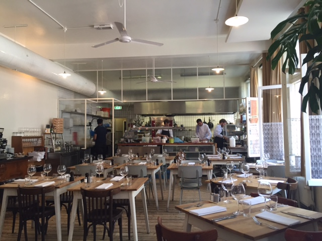 Restaurant Rijsel (foto: Caperleaves)