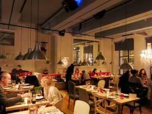 Taberna Moderna Lissabon (foto: Caperleaves)