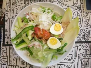 SaladeSanSAlvarioSlaF&F