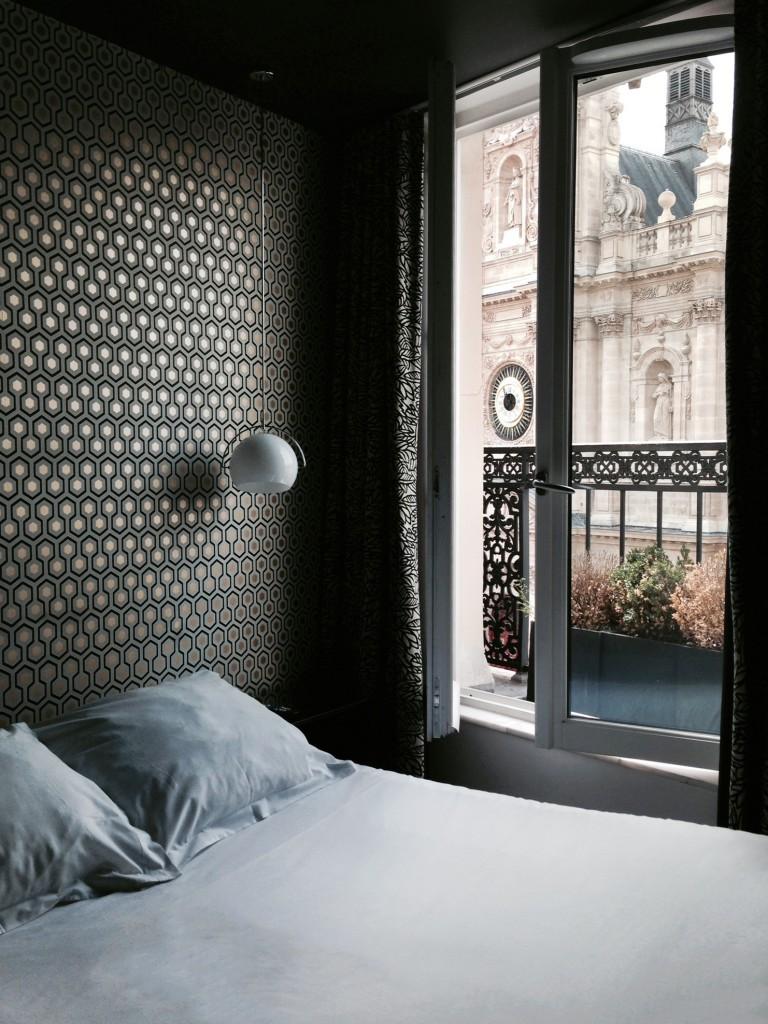 Hotel Emile Paris (foto: Caperleaves)