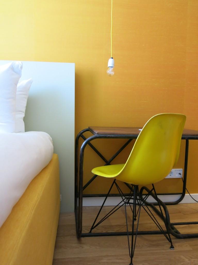 Vesper Hotel Noordwijk (foto: Caperleaves)