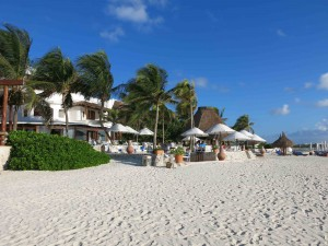 Maroma Resort (foto's Caperleaves)