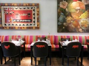 CrosbyStreetHotelRestaurant