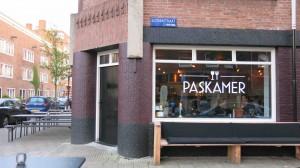 Cafe Paskamer Amsterdam (foto: Caperleaves)