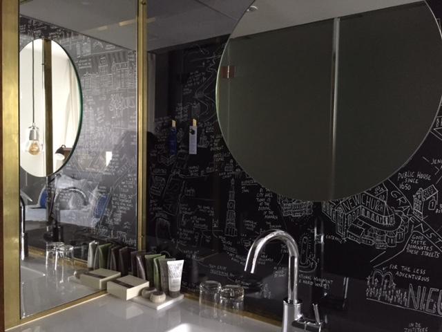 Amsterdam: INK Hotel | Caperleaves
