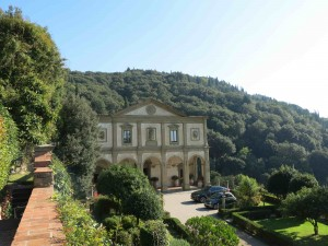 Belmond Villa San Michele Florence (foto: Caperleaves)