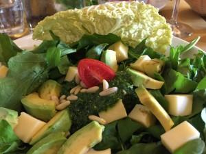 Salade QuattroLeoni