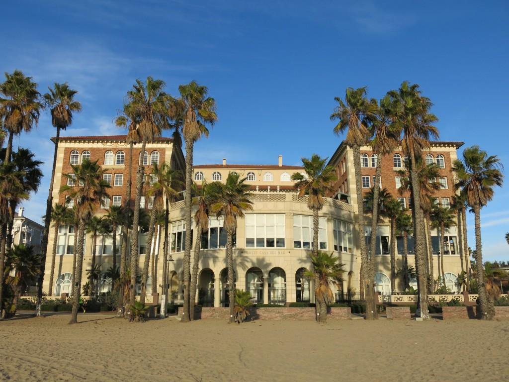 Hotel Casa Del Mar (foto: Caperleaves)